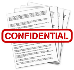 Private detectiveagency Kiev privacy policy. Private detective in Kiev confidential policy